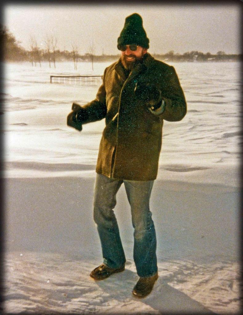 John, Minnesota, 1982
